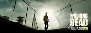 Walking Dead Prison